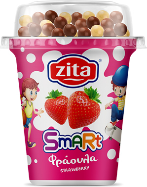 Smart Strawberry